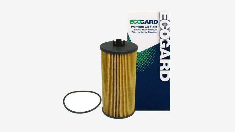 6.4 Oil Filter - EcoGard
