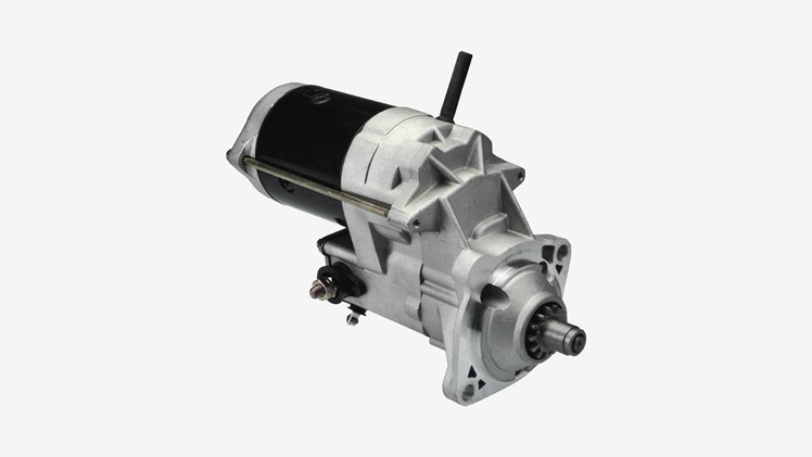 7.3 High Torque Powerstroke Starter