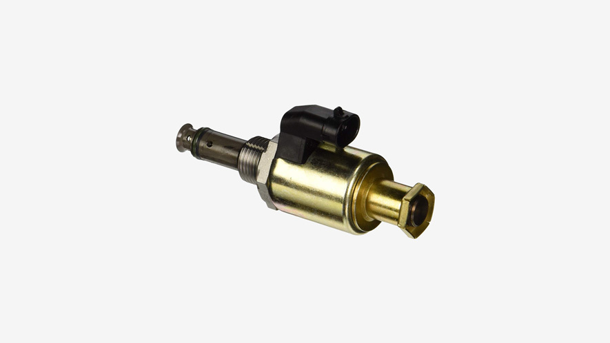7.3 IPR Valve - Injection Pressure Regulator Sensor