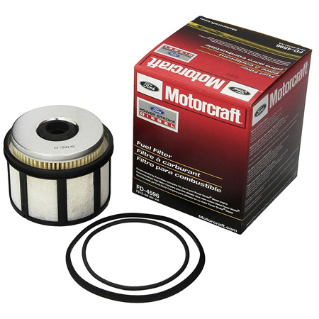 7.3 Powerstroke Fuel Filter