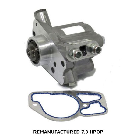 7.3 Powerstroke HPOP High Pressure Oil Pump Budget Option