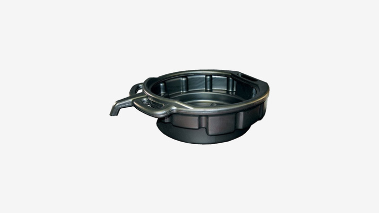 7.3 L Oil Change Large Drain Pan