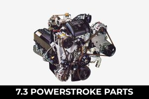 7.3 Powerstroke Parts