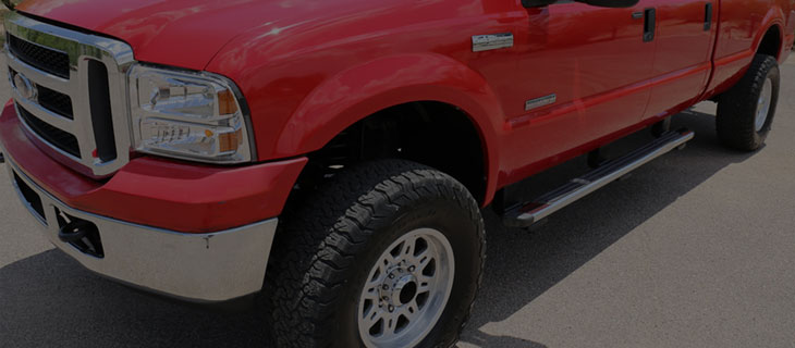 Ford Truck Forum and 7.3 Powerstroke Forum Finder